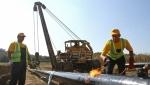 Bugarska privremeno obustavlja izgradnju gasne veze sa Srbijom