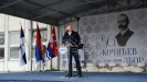 Aleksandar Vulin: Srpski svet je jedinstven politički narod