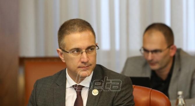 Stefanović: Konkurs za nove članove REM raspisan, ljudi se plaše da konkurišu zbog opozicije