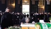 Srbija nakon smrti patrijarha Irineja