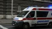 U dve nezgode tri osobe lakše povredjene