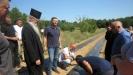 Šabac pomogao sedam srspkih porodica na Kosovu da zasade jagode (VIDEO)