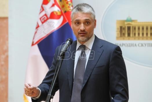 Čedomir Jovanović: Ratno-huškačke izjave u regionu zamena za političku nesposobnost