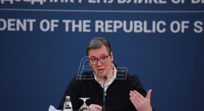 Bondarenko: Srbija menja orijentaciju
