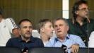 Milivojević i Nastasić ponovo u fudbalskoj reprezentaciji Srbije