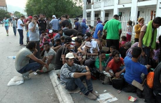 Anketa: Pozitivan stav prema migrantima ima 43,3 odsto gradjana