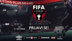U nedelju u Beogradu turnir FIFA 20
