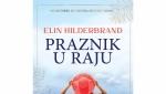Napeta ljubavna priča 'Praznik u raju' u svim knjižarama