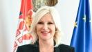 Zorana Mihajlović: Rad žena, domaćica u Srbiji vredi 546 evra.