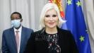Zorana Mihajlović: