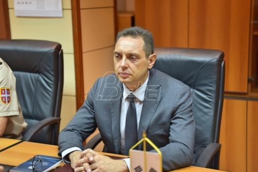 Aleksandar Vučić po Ustavu Srbije (ni)je vrhovni komandat