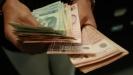 Evro u ponedeljak 117,96 dinara