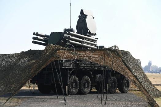 Mediji: Srbija za tri godine uložila 830 miliona evra za naoružanje, iduće godine smanjenje troškova