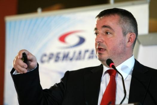 Bajatović: Gasovod kroz Srbiju će biti stavljen u funkciju 1. januara 2020. godine