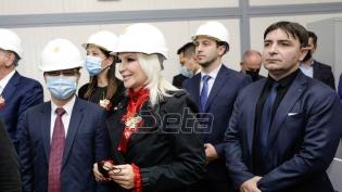 Mihajlović: Srbija će postati  drugi najveći proizvodjač  bakra u Evropi