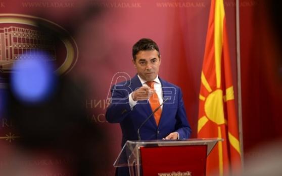 Dimitrov: Vlada Makedonije nije imala obaveštajne aktivnosti