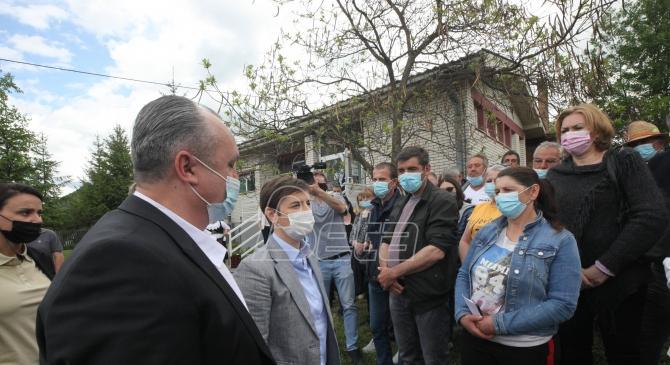 Brnabić: Želimo da otvorimo Srbiju 21. juna, vakcinacija pitanje nacionalne bezbednosti(VIDEO)