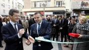 Nova filijala Crédit Agricole banke u Nišu (VIDEO)
