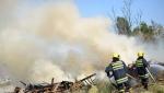 Ne paliti vatru u prirodi zbog povećanog rizika od požara
