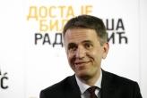 Saša Radulović opet na čelu pokreta Dosta je bilo
