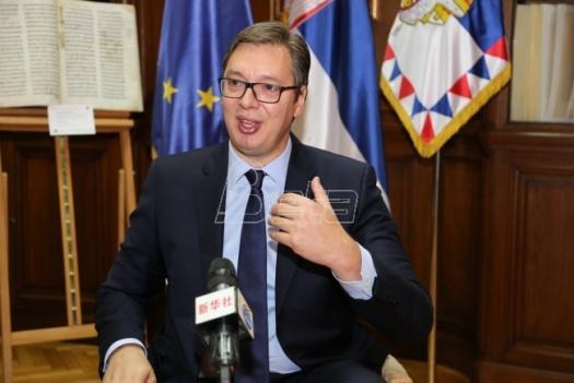 Sinhua: Vučić hvali socijalizam sa kineskim likom
