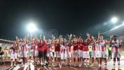 Zvezda izgubila od Kairata u prvoj utakmici