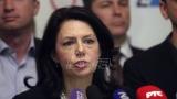 Rašković Ivić:  Bahata i bezosećajna Biljana Popović Ivković da odstupi sa funkcije