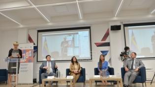 Predstavljene onlajn obuke za efikasniji rad lokalnih samouprava u Srbiji