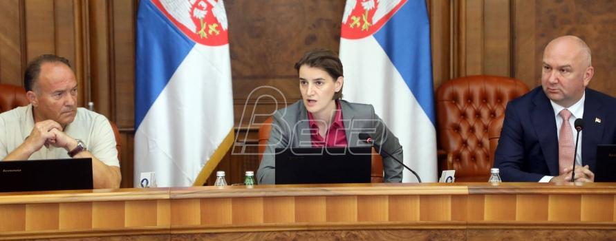 Brnabić: IT sektor oslonac privrednom rastu i ekonomskom razvoju Srbije