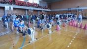 Veslači Partizana odbranili šampionsku titulu na ergometrima