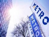 Metro:  Rast like-for-like prodaje od jedan odsto u prvom kvartalu 2019/2020