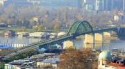 Stručnjaci: Da novi most, ali ne na mestu starog Savskog mosta