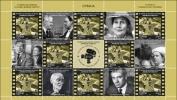 Pošta izdaje prigodnu marku povodom 75 godina od osnivanja Filmskih novosti