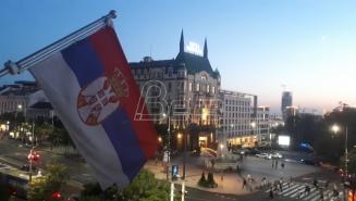 Beograd danas slavi Dan oslobodjenja