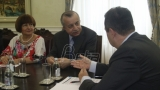 Dačić preneo Taninu da Unmik treba da ostane na Kosovu u nesmanjenom kapacitetu
