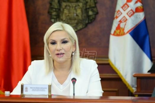 Mihajlović: Obilaznica oko Beograda od Ostružnice do Bubanj potoka gotova do 2020.