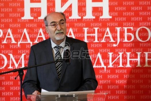Milan Ćulibrk: Dok ne bude bilo odgovora, za nas će ministar policije biti najodgovorniji u slučaju Savamala