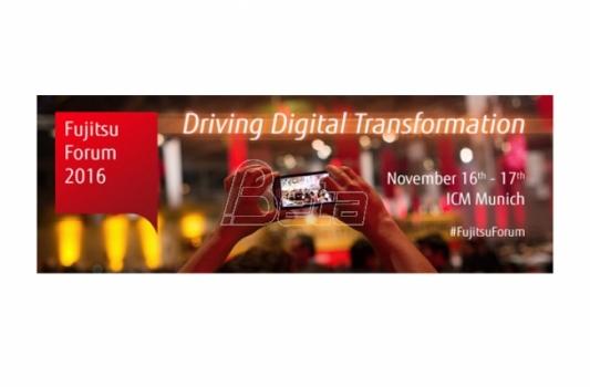 Fujitsu Forum predstavlja kako Fujitsu upravlja digitalnom transformacijom za klijente širom sveta