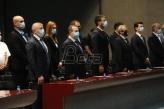 Održana komemoracija povodom smrti Ilije Petkovića