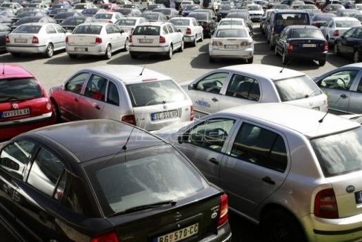 AMS: Produženje registracije vozila obavezno i u vreme vanrednog stanja