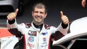 Borković ove sezone vozi evropski TCR šampionat