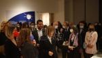 Otvorena izložba inspirisana godišnjicom prve konferencije Pokreta nesvrstanih u Beogradu