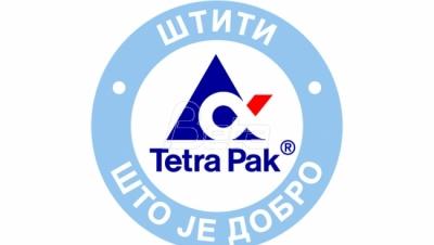 Tetra Pak dobio sertifikata o obnovljivoj električnoj ...