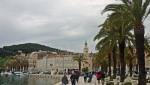 Ovoga vikenda kroz aerodrom i luku Split prolazi 140.000 putnika