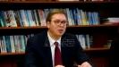 Vučić: Od ponedeljka u punom radnom pogonu