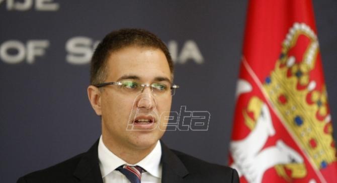 Stefanović: MUP neće odobriti nijedno okupljanje 6. maja u Hrtkovcima