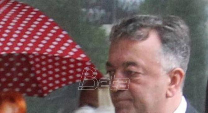 Insajder: Milutin Jeličić Jutka se javio u KPZ Ćuprija na izdržavanje kazne