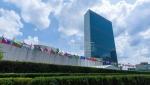 SAD  ponovo odbile tekst deklaracije o Bliskom istoku u SB UN
