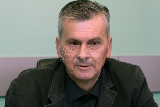 Stamatović: Malina treba da bude strateški proizvod