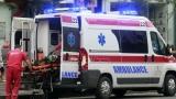 Jedan saobraćajni udes noćas u Beogradu